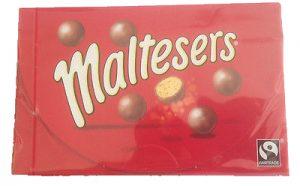 maltesers 100g